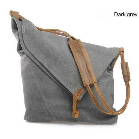 Canvas Tote Bag With Shoulder Strap 12