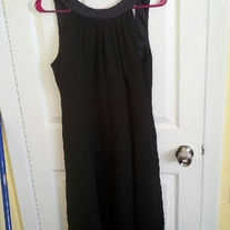 Evan-Picone Black Dress Sz 10