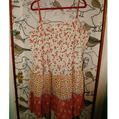 Joe browns floral dress 32