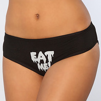 Creep Street Eat Me II Panty