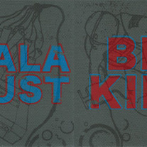 Koalacaust/Big Kids Split 7""