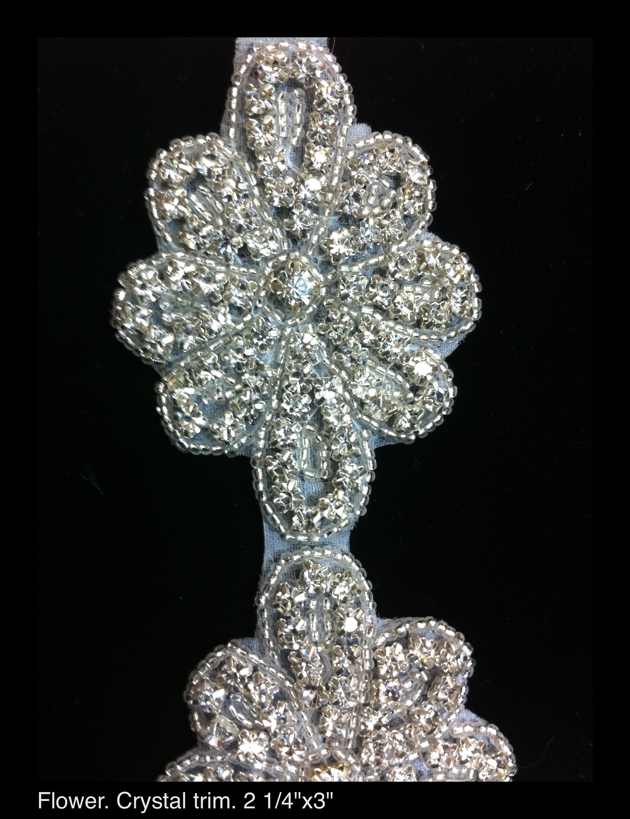 Flower_silver_crystal_trim_beadshines_com_original