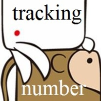Tracking Number (US Only)