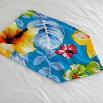 Hawaiian Pocket Punt T-Shirt