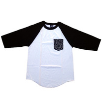 KTA POCKET RAGLAN