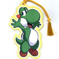Bookmark - Super Smash Bros. BRAWL: Yoshi (Fanart)