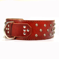 THE CLASSIC MASTINO COLLAR