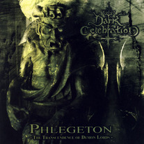 Distro - Dark Celebration - Phlegeton (The Transcendence of Demon Lords)