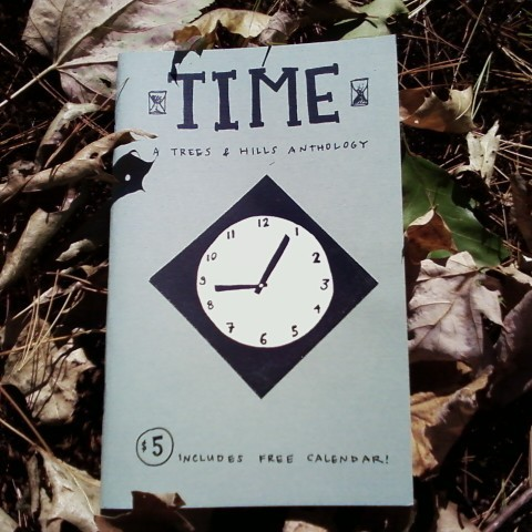 TIME (T&H Anthology #8)