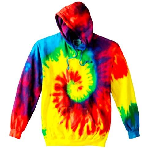 New Bright Neon Rainbow Swirl Amp Multi Color Spiral Tye