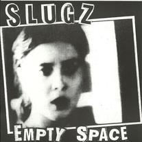 "Slugz ""Empty Space"" 7"" (Cowabunga)"