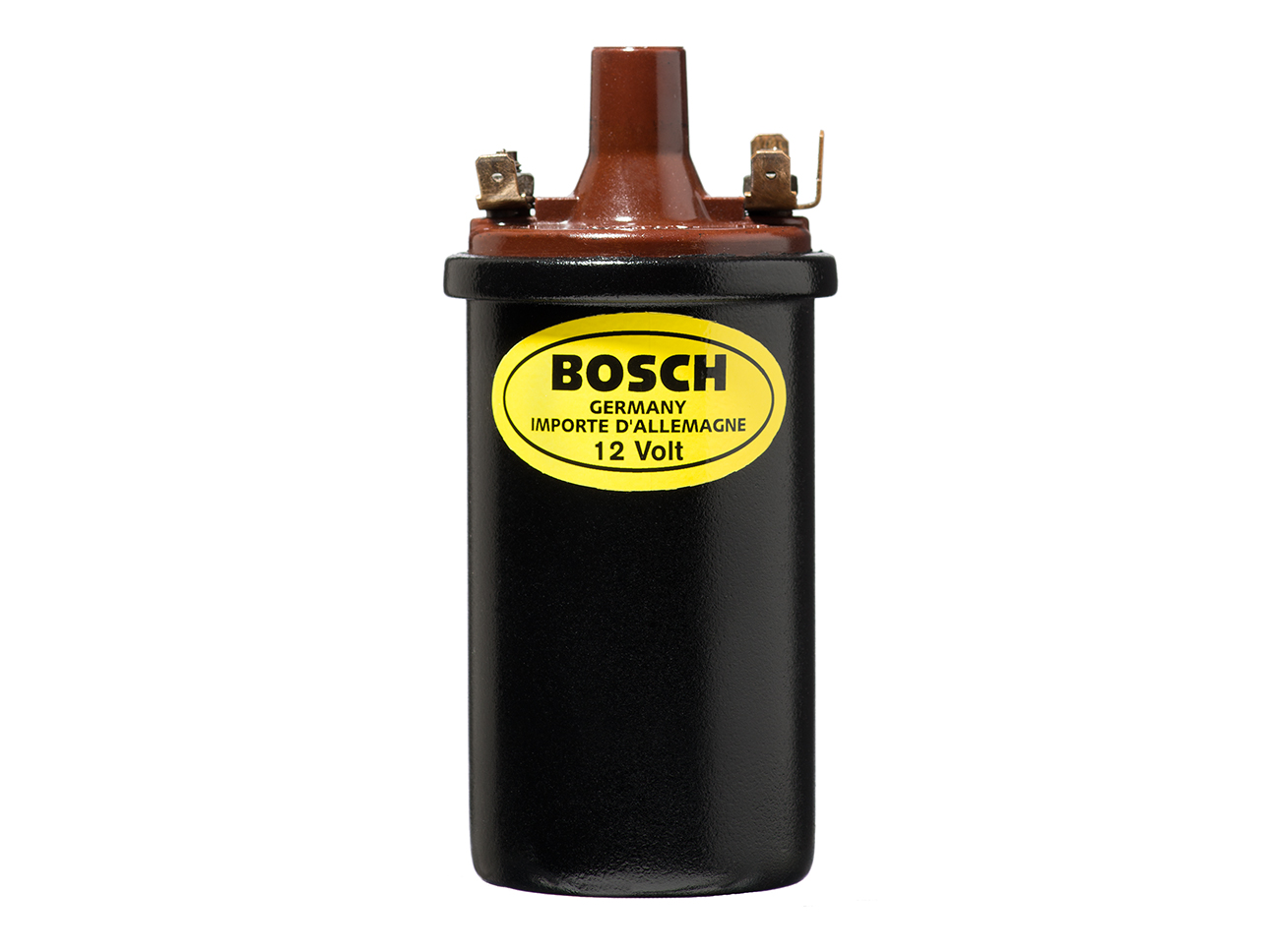 Restored genuine bosch short coils volkswagen beetle for Bosch online shop