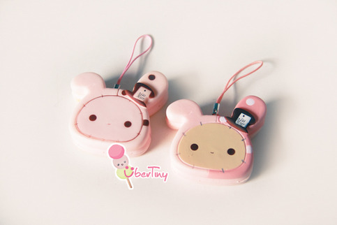 Cracking Squishy Collection : Sentimental Circus - Shappo squishy ? Uber Tiny ? Online Store Powered by Storenvy