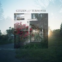 "7"" Split w/ Citizen"