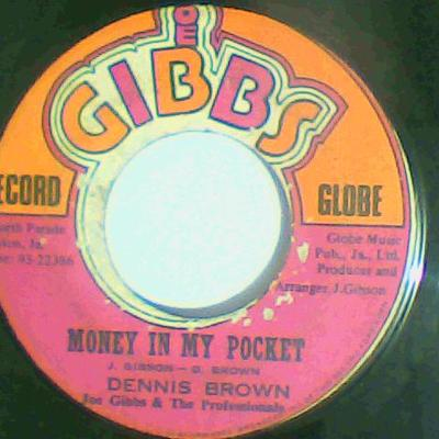 Dennis Brown & Nigger Kojak / Joe Gibbs & The Professionals - Ain't That Loving You/Hole In The Bucket / Cork It