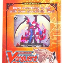 Cardfight Vanguard Trial Deck 2: Dragonic Overlord