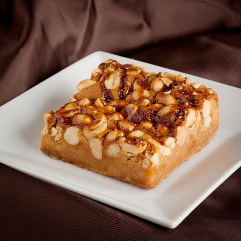 PEANUT BRITTLE BROWNIE · Granny Cakes Gourmet Foods · Online Store ...