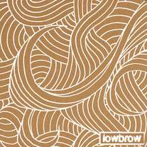 "Lowbrow ""Broken Speech"" 7"""