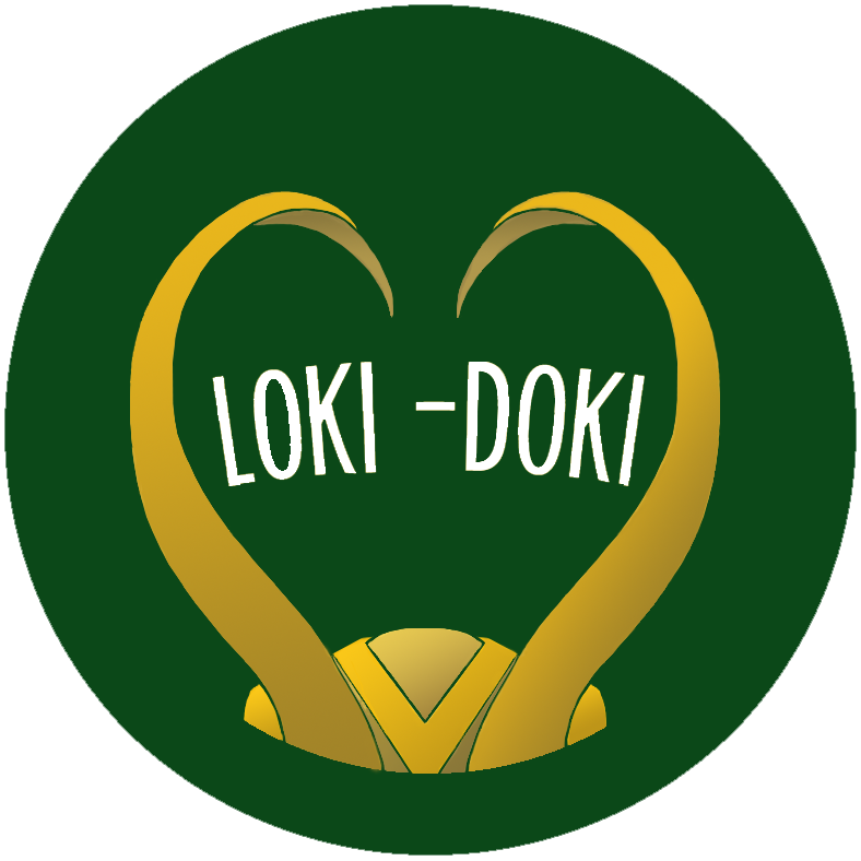 Avengers Loki Doki Ouroboros Ink Online Store Powered By Storenvy
