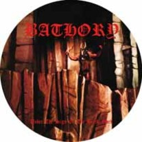 Bathory - Under The Sign (picture vinyl) *Record Store Day 2014*