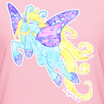 Pretty Pixie Pony Tee