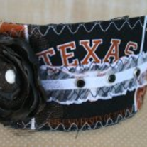 """Bevo"" Texas Longhorns original"