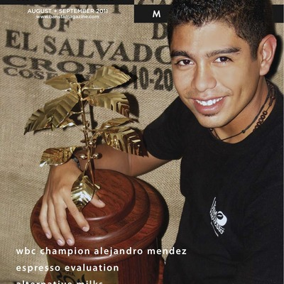 August + september 2011 issue