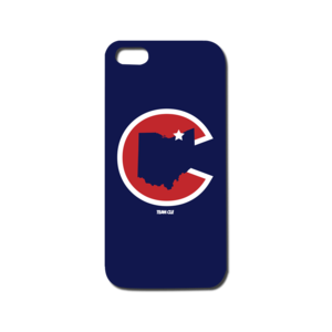 Tribe C iPhone Case