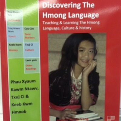 Discovering the hmong language