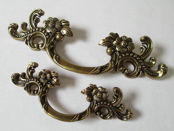 75 quot dresser pulls drawer pull handles antique bronze unique