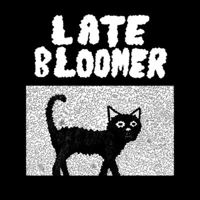 "Late bloomer ""late bloomer"" 12"" lp"