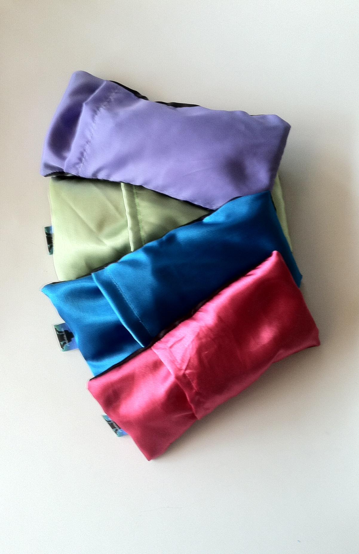 Aromatherapy Pillow Pet : Invigorating Aromatherapy Eye Pillow on Storenvy