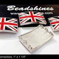 Union Jack Connector