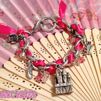 Princess Ribbon Bracelet