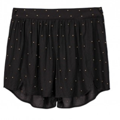 Knot sisters lover shorts black