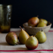 Photo Prints- Autumn Pears