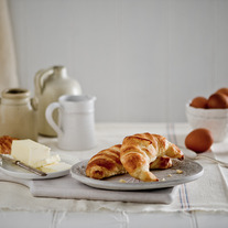 Photo Prints- Quiet Breakfast