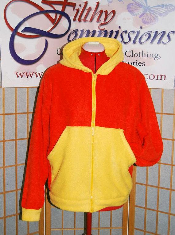 Airbender hoodie