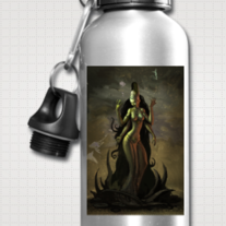 """LAKSHMI"" Water Bottle"