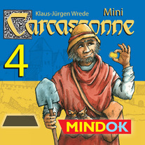 Carcassonne: The Goldmines