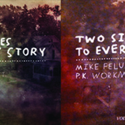"Two sides to every story 7"" bundle"