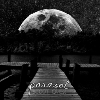 "NNR 003 - Parasol ""Scoot Over"" 7"" EP"