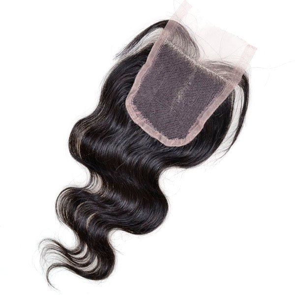 Magic Hair Company Filipino Straight Closure 95