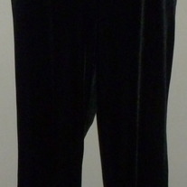 Velvet(y) Black Pants-Motherhood Maternity Size Large