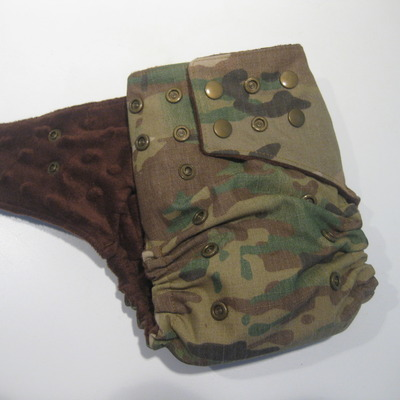 Army multicam os pocket