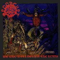 Distro - Blood Cult - We Who Walk Behind the Rows