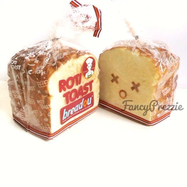 Breadou Roti Loaf Squishy ? FancyPrezzie ? Online Store Powered by Storenvy