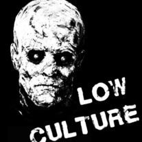 "Low Culture ""demo"" tape"
