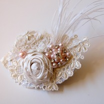 Loving Vintage Brooch