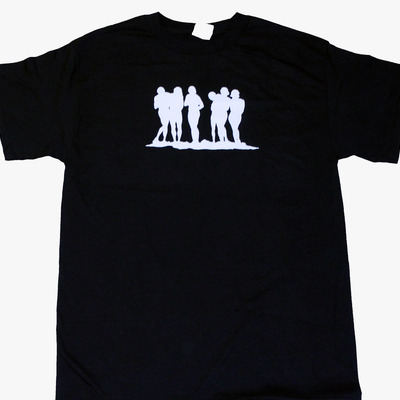 2014 canada dance festival adult & youth t-shirts